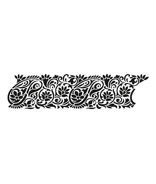 Šablóny na maľovanie - Bordúry - Obrázok č. 36