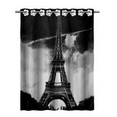 Sprchový záves Paríž,