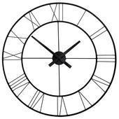 Nástenné hodiny LOFT round,