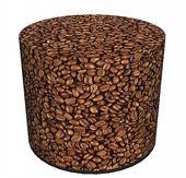 Taburetka Káva,