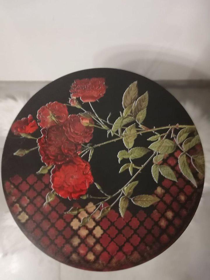 Kávový stolík Redoute  - Obrázok č. 1