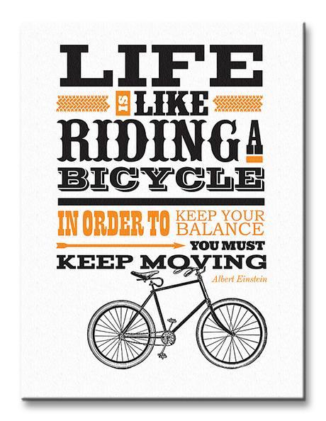 Obraz Bicykel 30x40cm - Obrázok č. 1