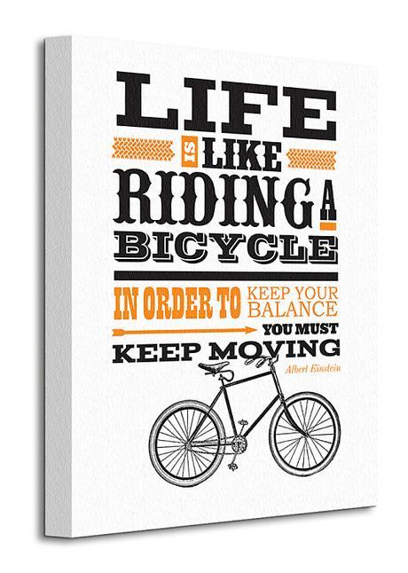 Obraz Bicykel 30x40cm - Obrázok č. 2