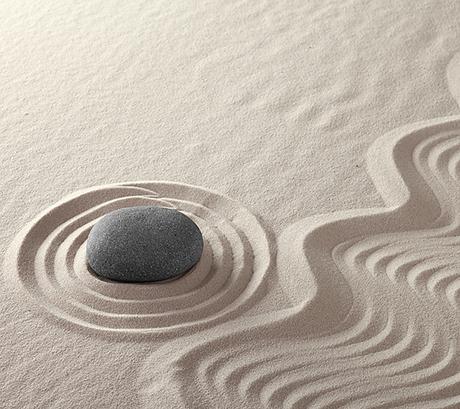 Vliesová tapeta na stenu Kameň a piesok 270x240cm - Obrázok č. 1