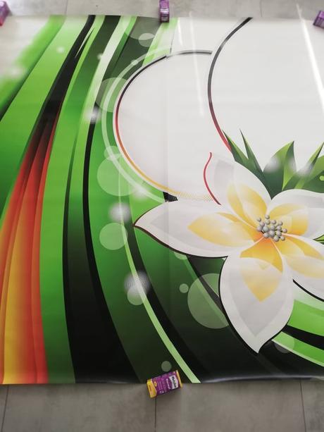 Fototapeta Kvet 2x 101cmx199cm - Obrázok č. 3
