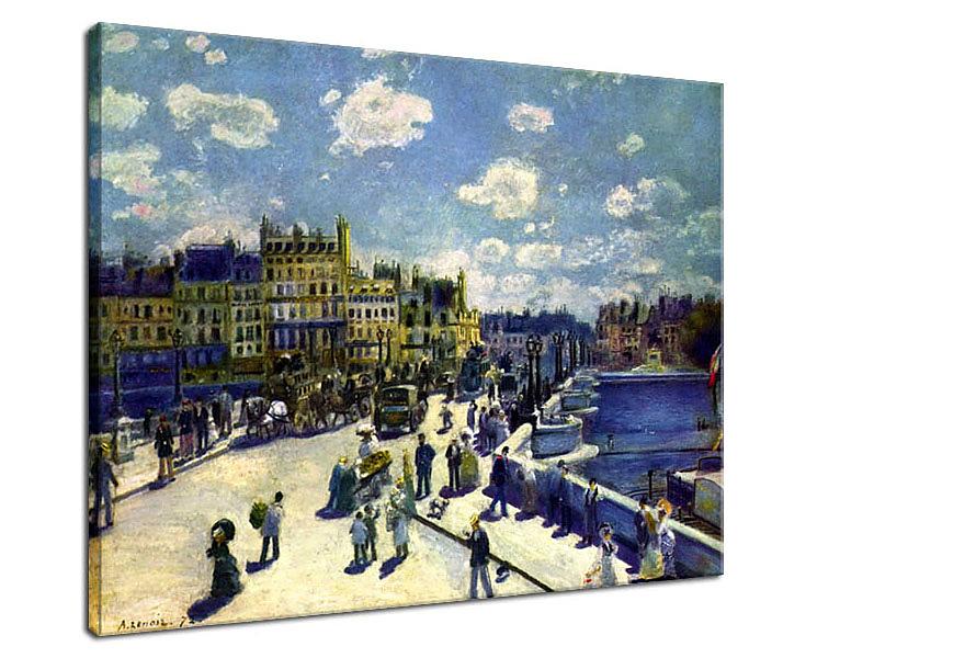 Reprodukcie obrazov - Auguste Renoir - Obrázok č. 22