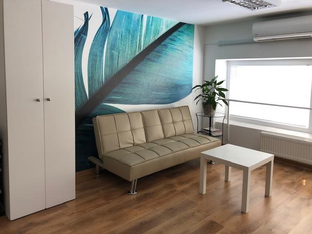 Inšpirácie s tapetami - realizácie v interiéroch - Obrázok č. 207