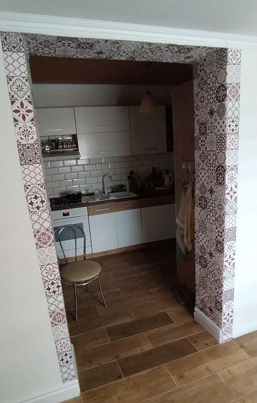 Inšpirácie s tapetami - realizácie v interiéroch - Obrázok č. 206