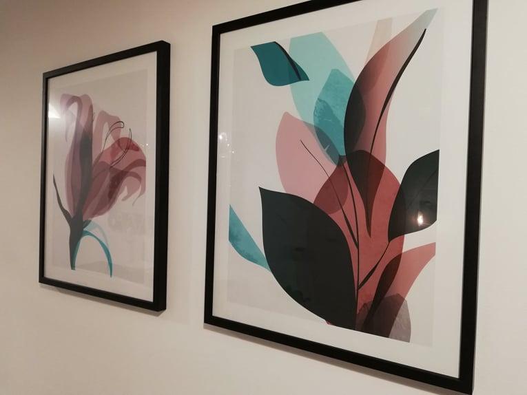 Plagáty s kvetmi 🌸🌼🌺 - Obrázok č. 46