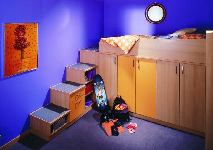 Dětský pokoj - Obrázek č. 2