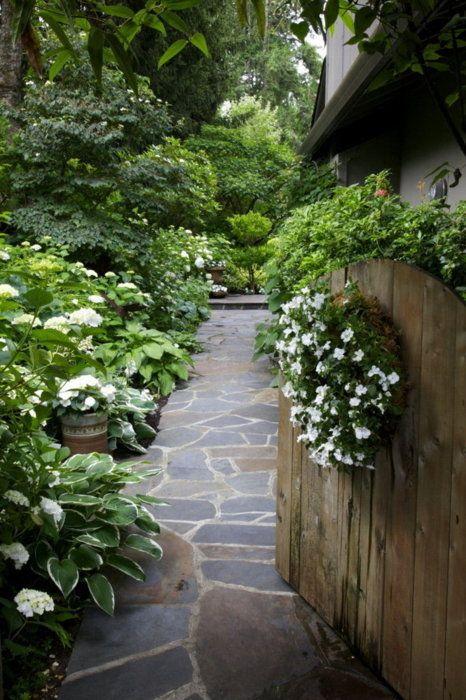Zahrada, v hlavní roli kámen/ aneb jsem šutrofilka - Obrázek č. 25