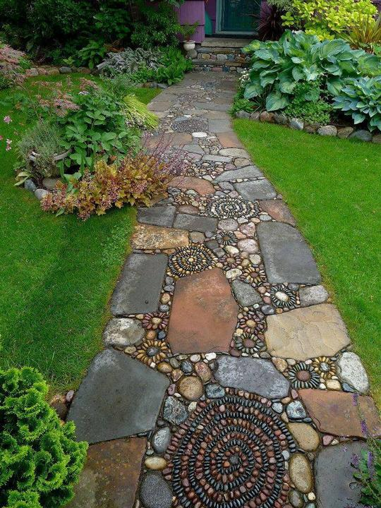 Kouzelná zahrada - Obrázek č. 71