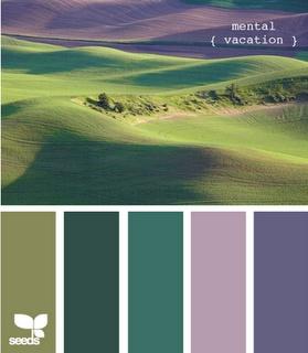 Perfect color pallete - Obrázek č. 98