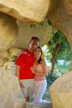 my na dovolenke v tunise