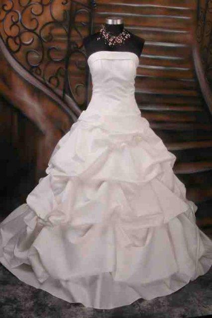19.7.2008 Martina a Jojo - a toto su nakoniec moje šatyčky a su prekráááásne