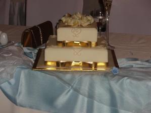 moja prekrásna tortička
