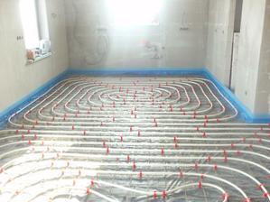 podlahove kuchyna