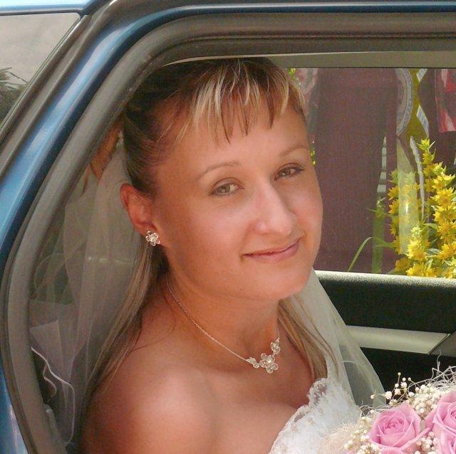 Asi bude svatba:) - Bižu