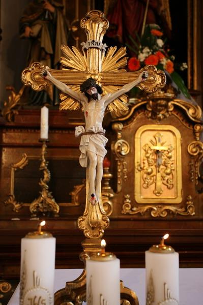 Napady-svadba 9augusta 2008 - v tomto kostoliku budeme mat sobas