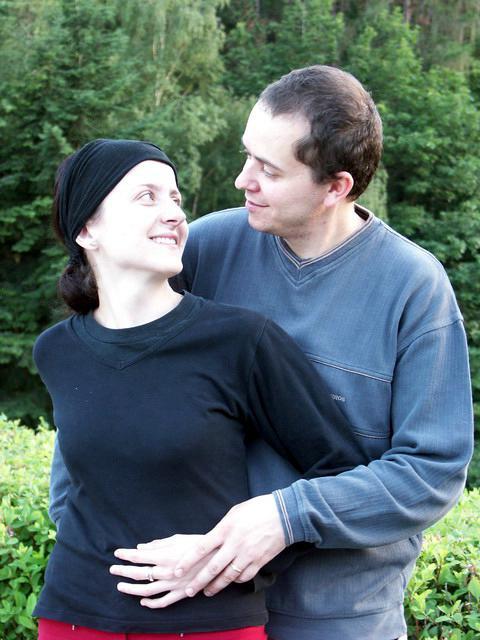 Pavla a Pavel - Máme sa radi :-)
