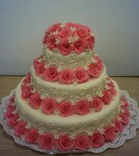 hezký dortík