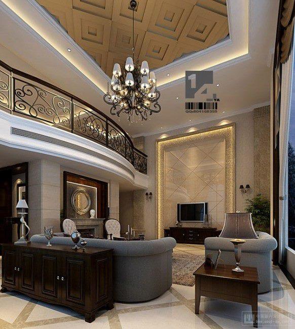 Nádherné interiéry-obývačka - Obrázok č. 19