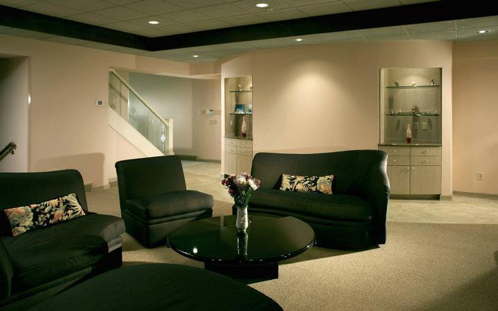 Nádherné interiéry-obývačka - Obrázok č. 6