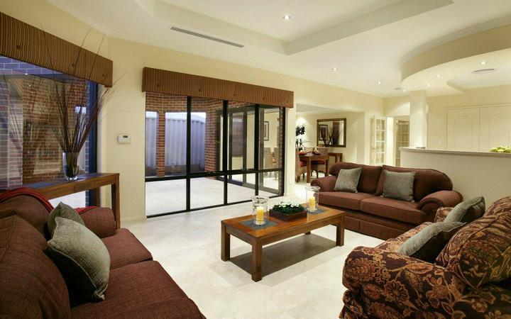 Nádherné interiéry-obývačka - Obrázok č. 27