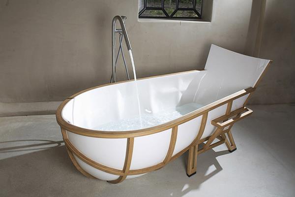 Kúpelne-parametre + zaujímavosti - Keramika a drevo čo môže byť krajšie ?