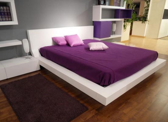 Prajem Vám sladké sny :-) - pekná kombinácia farieb
