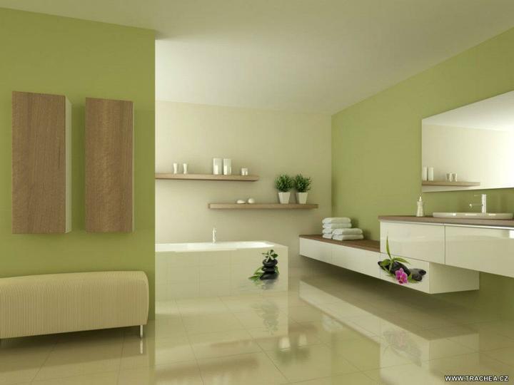 Zdajú sa Vám nábytkové dvere fádne ? - alebo kvetinky do kúpeľne
