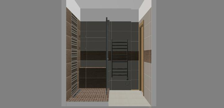 Grafické návrhy - kúpeľní - Kúpeľňa 6-obr 4