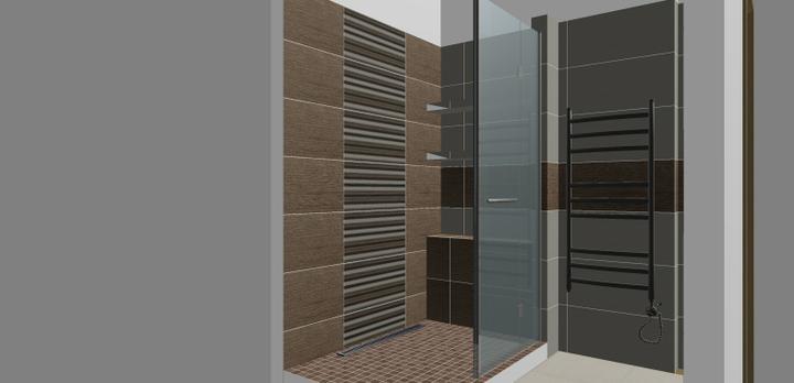 Grafické návrhy - kúpeľní - Kúpeľňa 6-obr 5