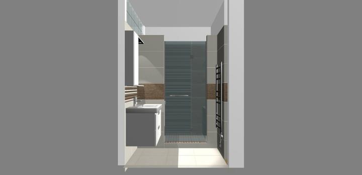 Grafické návrhy - kúpeľní - Kúpeľňa 6-obr 6
