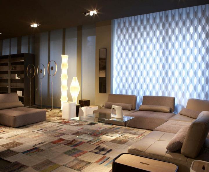 Nádherné interiéry-obývačka - Obrázok č. 34