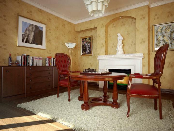 Nádherné interiéry-obývačka - Obrázok č. 35