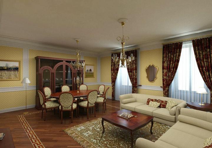 Nádherné interiéry-obývačka - Obrázok č. 37