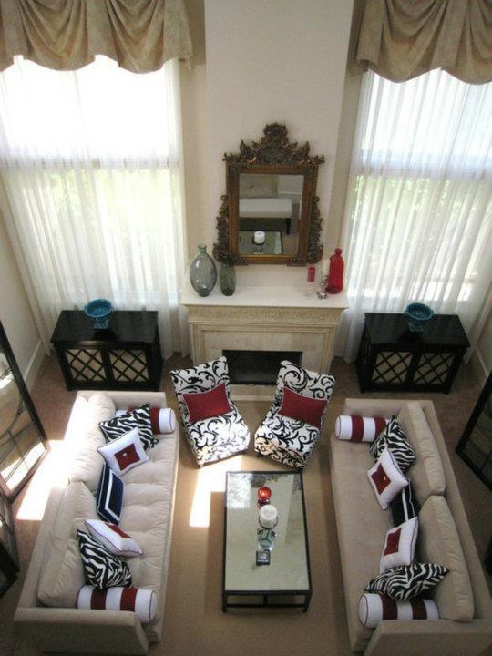 Nádherné interiéry-obývačka - Obrázok č. 38
