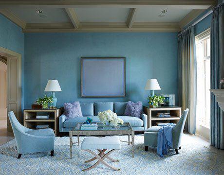 Nádherné interiéry-obývačka - Obrázok č. 44