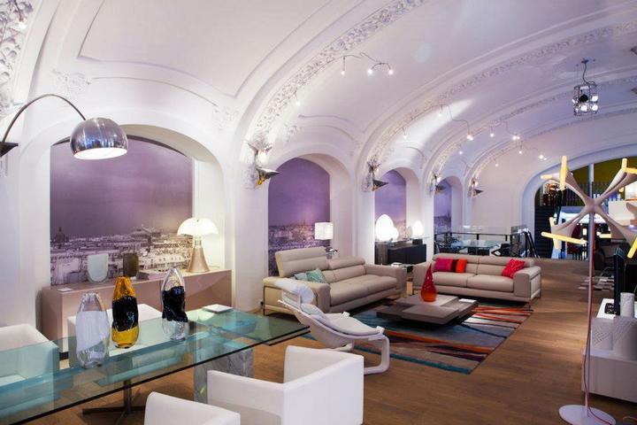 Nádherné interiéry-obývačka - Obrázok č. 47