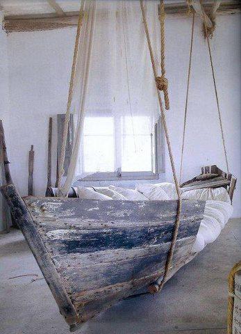 Prajem Vám sladké sny :-) - loď lásky