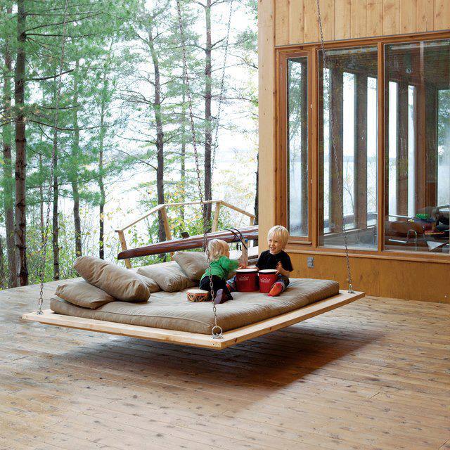 Prajem Vám sladké sny :-) - posteľ pre detičky ale aj pre dospelých