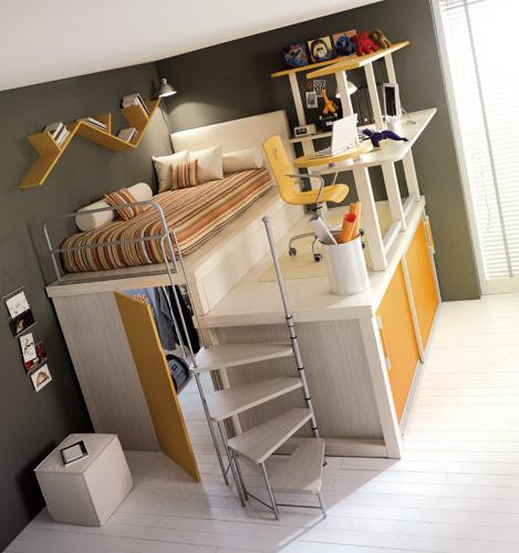 Nábytok pre deti - Obrázok č. 21