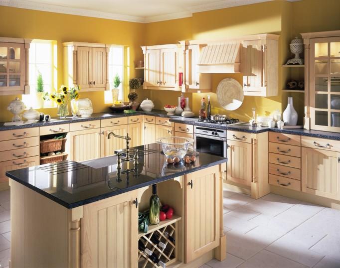 Klasické, vidiecke kuchyne a iný nábytok - Obrázok č. 31