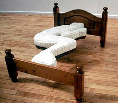 Prajem Vám sladké sny :-) - na tejto sa človek asi veľmi nevyspí :-)