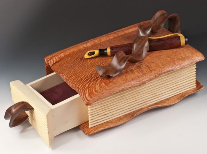 Krása z dreva - Obrázok č. 7