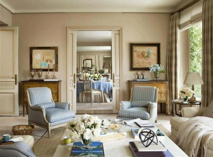 Nádherné interiéry-obývačka - Obrázok č. 57
