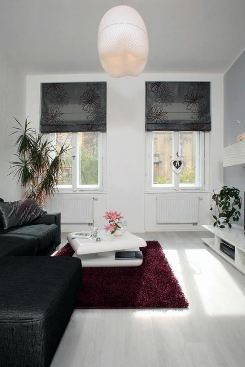 Biely interiér a jeho dekorácie - Obrázok č. 28