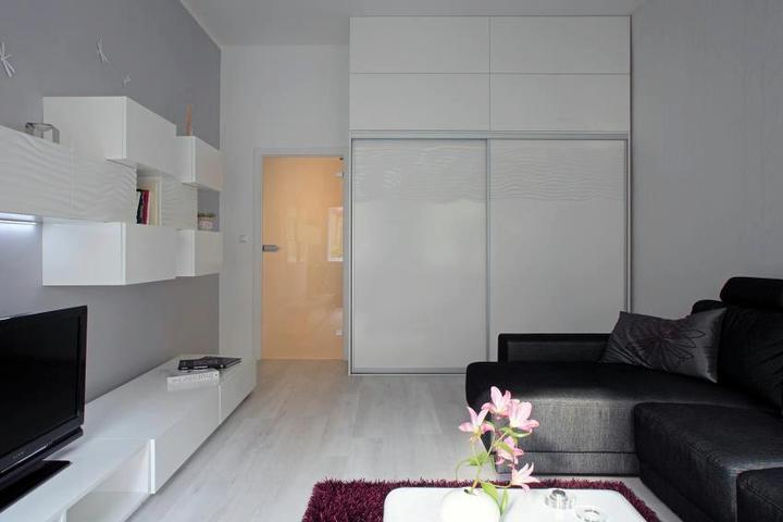 Biely interiér a jeho dekorácie - Obrázok č. 36