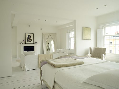 Biely interiér a jeho dekorácie - Obrázok č. 39